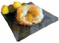 Moelleux coco mangue