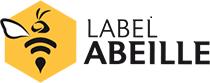label abeille