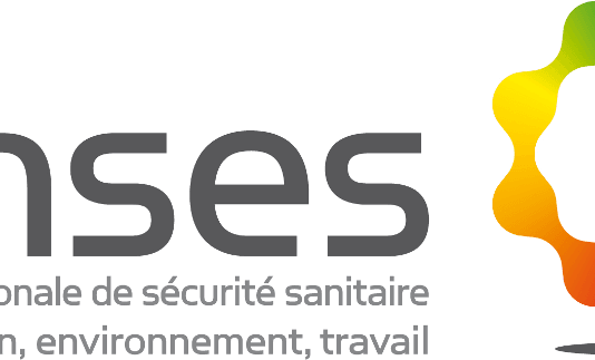 Logo de l'ANSES