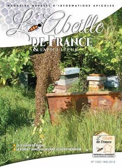 abeille de france 1035