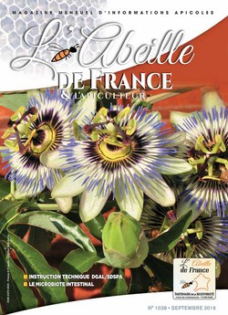 abeille de france 1038