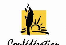 Logo de la Confédération Paysanne