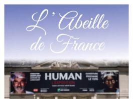 Couverture de l'Abeille de France juin 2017