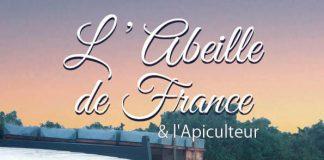 Couverture de l'Abeille de France d'octobre 2017