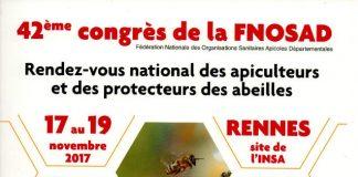 Congrès de la FNOSAD