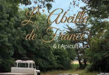 Couverture de l'Abeille de France novembre 2017