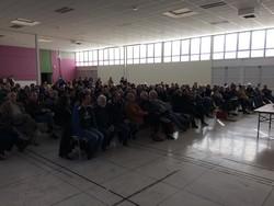 assemblées générales de l'Union des Apiculteurs du Var