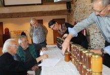 Concours des miels de la manche