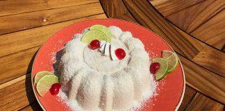 un blanc manger coco