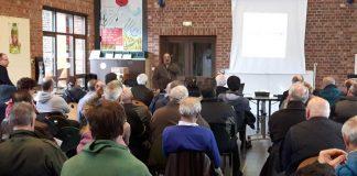 café apicole Syndicat Apicole de la Région Lilloise